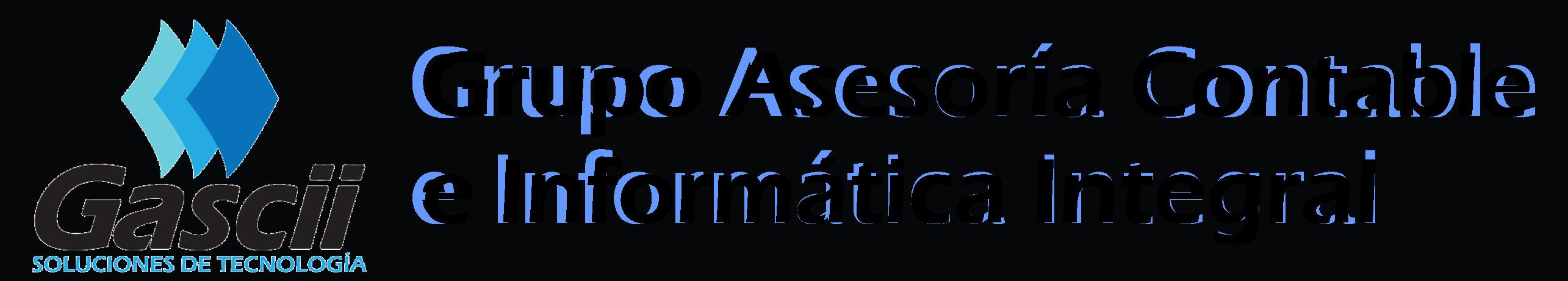 GASCII